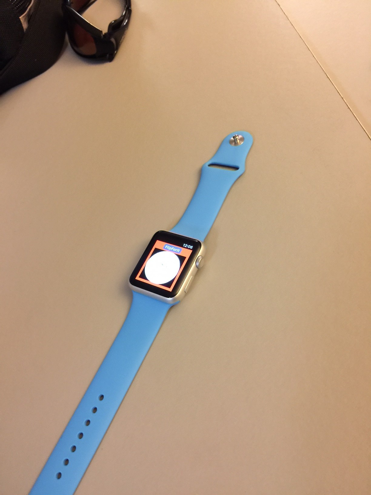 how to become an apple watch developer